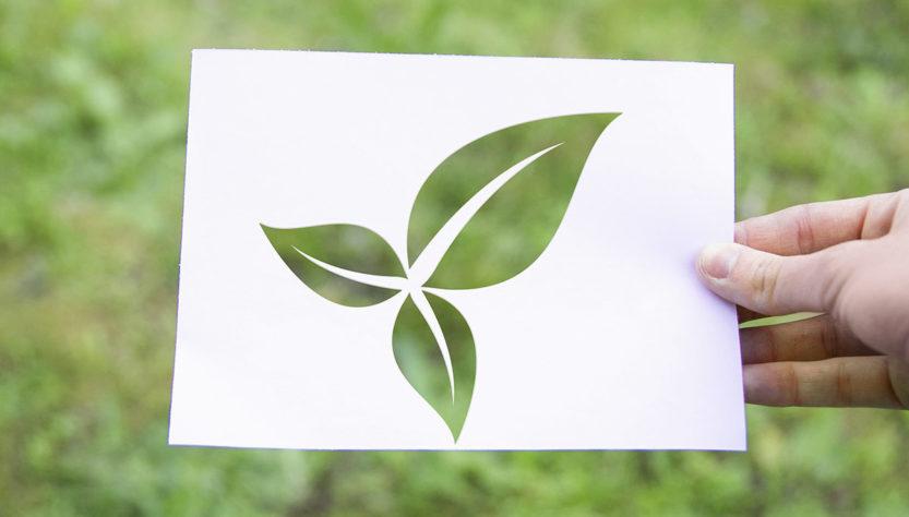 5 modi per rendere il tuo stand fieristico eco friendly